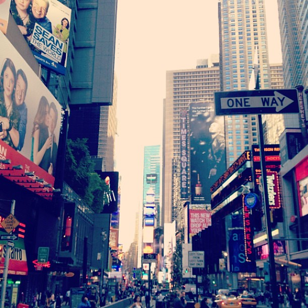 Must see attractions NYC