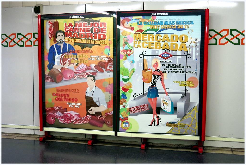 En las calles de Madrid: imágenes