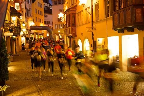 Run for Fun & Happy Runners