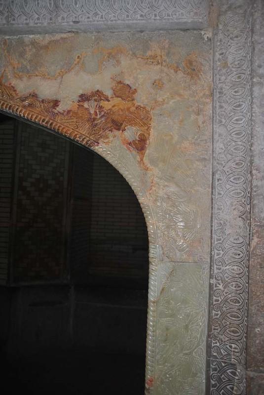 212 marcos de las puertas en los Antiguos Baños en la plaza Central de Kerman (20)