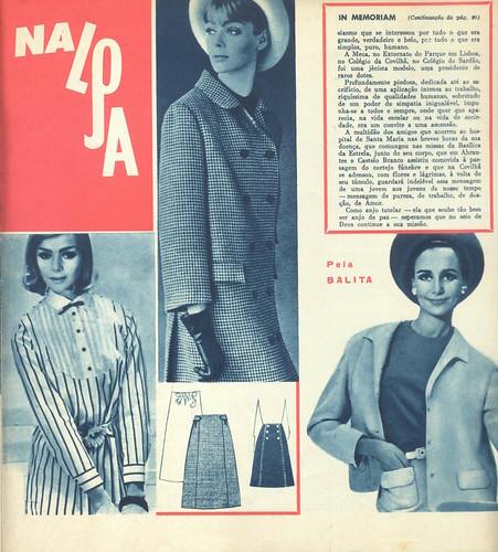 Ao Largo, Nº 270, Maio 1964 - 16