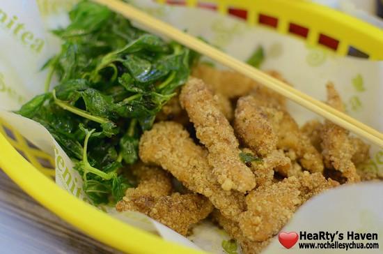 Serenitea Original Chicken Chops