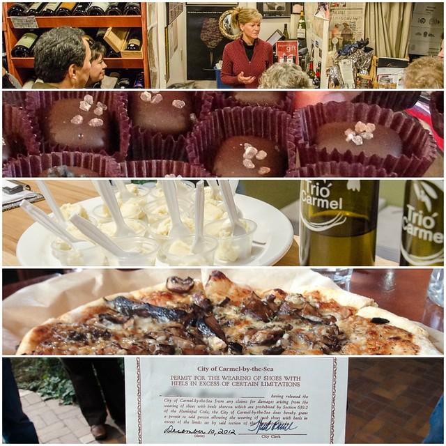 Carmel Food Tour
