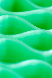 Green Ribbon Candy Macro