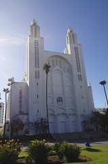 Neo-gothic Cathedral
