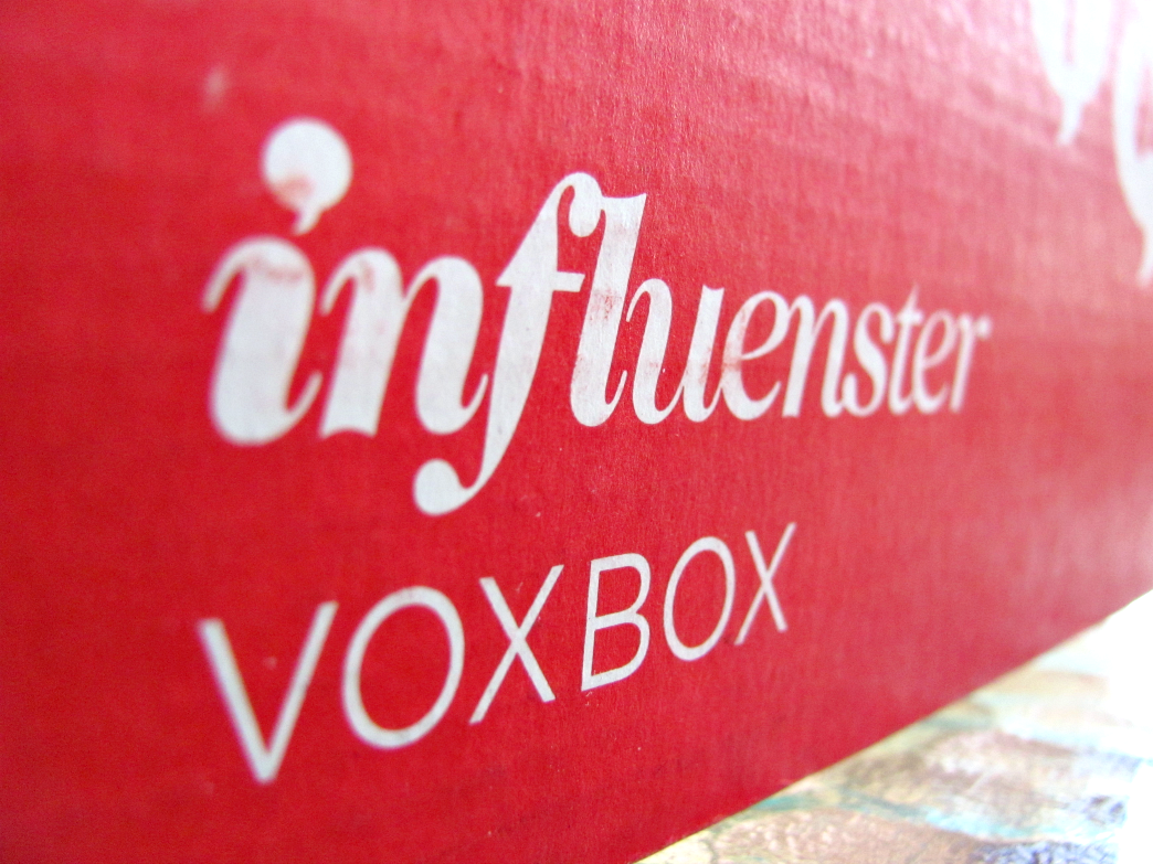 Influenster, Jolly VoxBox