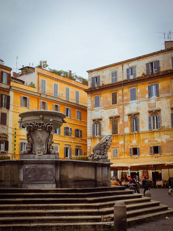 Piazza di Santa Maria