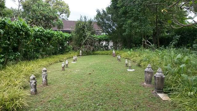 Bidadari Memorial Garden