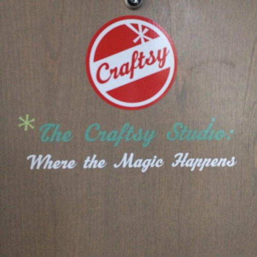 Craftsy!