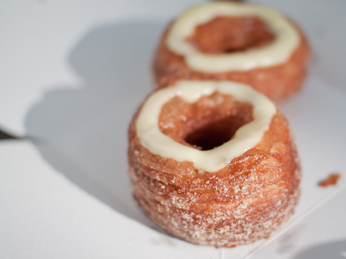 Beautiful beautiful Cronuts