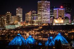 Edmonton - ATB light [Explored]
