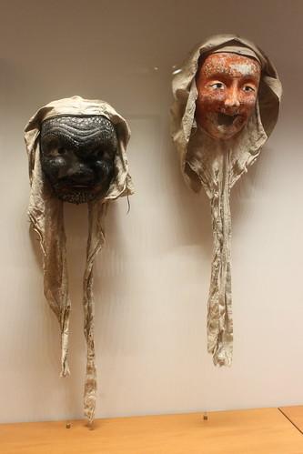 2014.01.10.355 - PARIS - 'Musée Guimet' Musée national des arts asiatiques