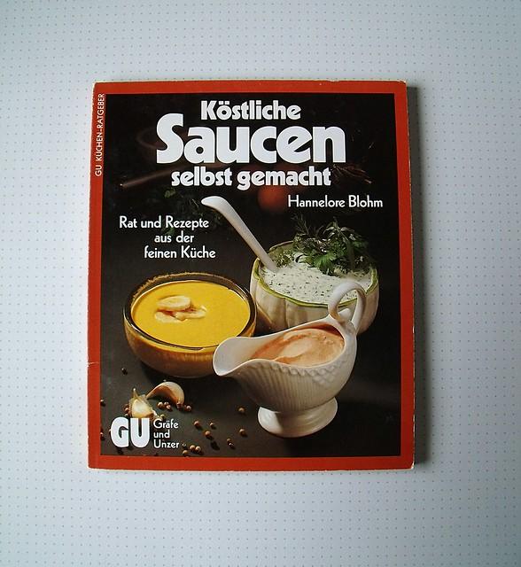Köstliche Saucen selbst gemacht