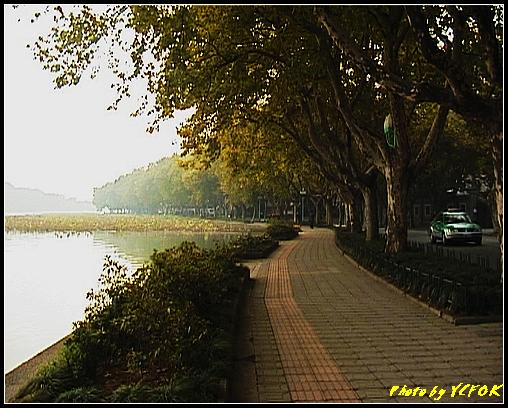 杭州 西湖 (其他景點) - 664 (北山路湖畔)