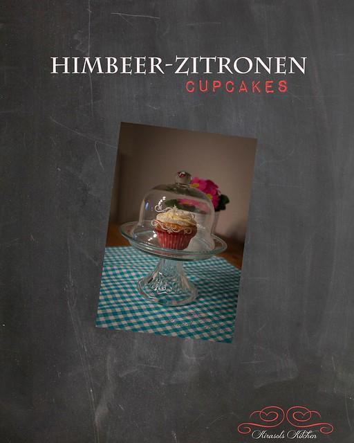 Himbeer-Zitronen-Cupcakes