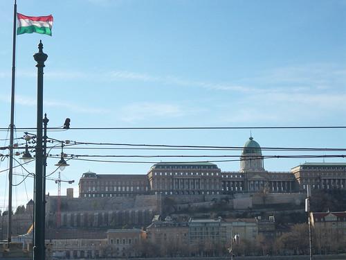 Il primo impatto con Budapest! by Ylbert Durishti