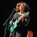 Alabama Shakes en Lollapalooza Chile 2013