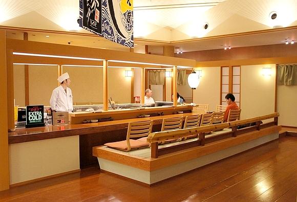 橫手溫泉旅館美食03