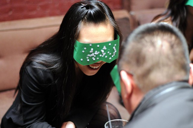 blind speed dating nyc Our events are very different than it's just lunch, hurry date, and speed dating our services are custom designed for your needs and desires.