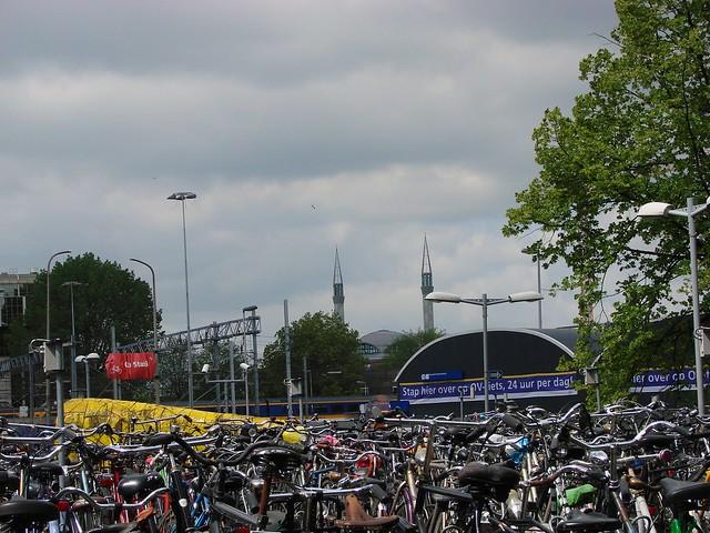 Modern Utrecht