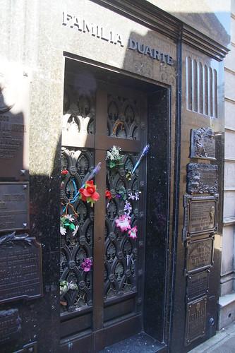 143 Cementerio de la recoletta