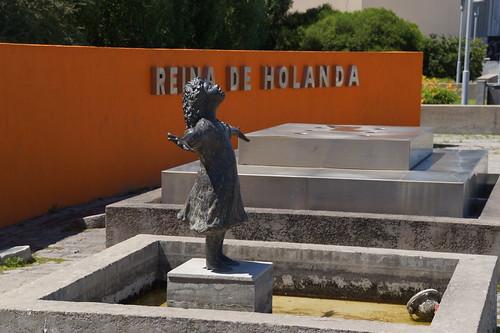 033 Reina de Holanda