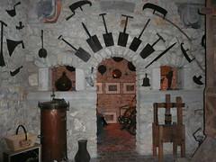 Musee de la vigne et du vin - Mesnil sur Oger©ADT Marne