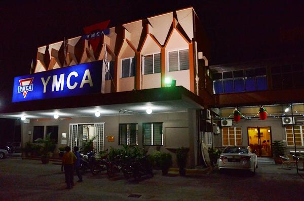 YMCA Ipoh