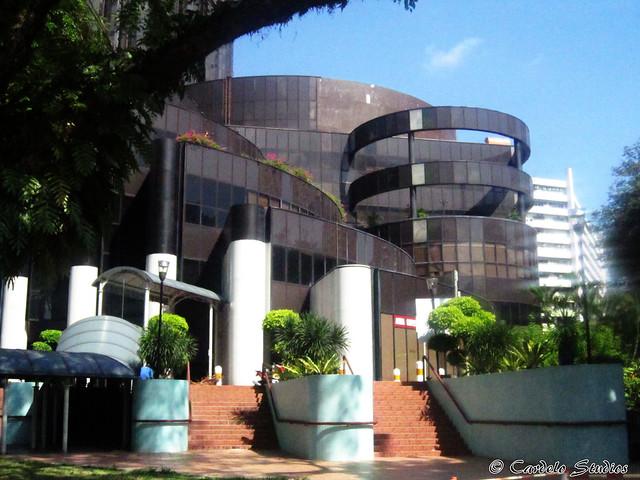 Holiday Inn Singapore Atrium & Concorde Shopping Centre 01