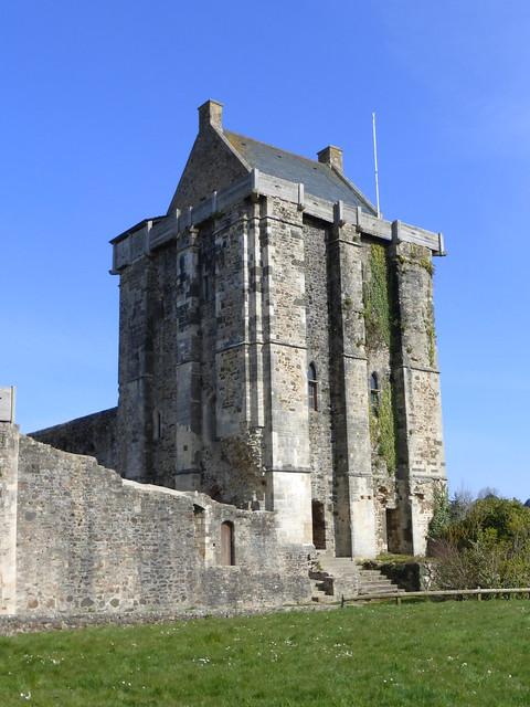 006 Château de Saint-Sauveur-le-Vicomte