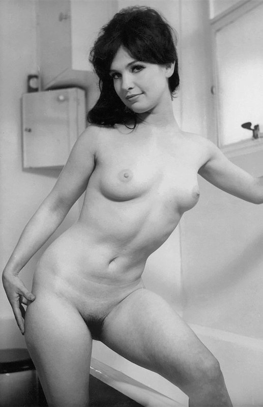 Bath Time With Donna Ambrose, Part 2