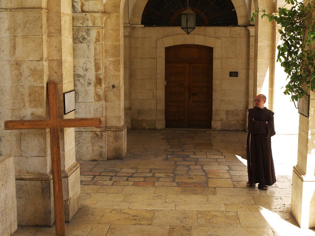 2013年 以色列,巴勒斯坦之旅