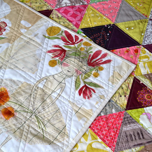 Autumn with a Twist Quilt