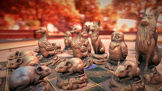 Pure Chess on PS4