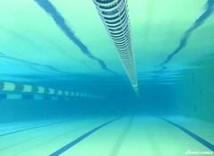 Underwater - swimming pool