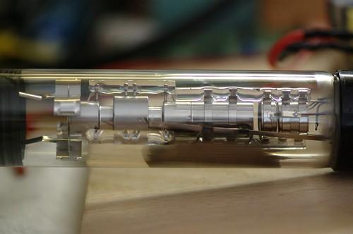 5AXP4 Electron Gun