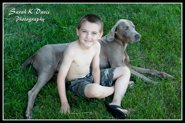 Dalton & Blue