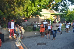 South Memphis Block Party 108