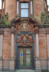 Garnethill Savings Bank Building