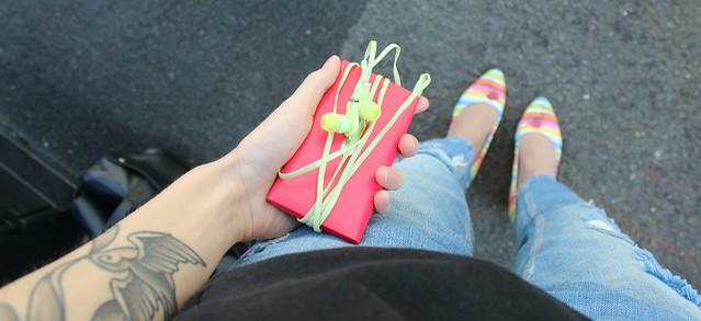 candy colors lumia phone