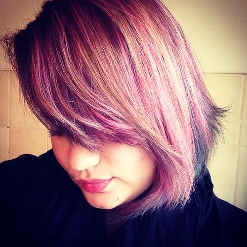 #sundayselfie #pinkhair #manicpanic #purplehair #unicornhair #selfie #hair  ? ? ? ? ? ? ? ? ? ? ? ? ?   www.therabbitandtherobin.co.za  {follow me @robindeel on Instagram} Official @rabbitandrobin   #blogger #sa #southafrica #cpt #capetown #blog  -
