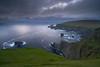 Falaises d'Hermaness #2 [ Unst ~ Îles Shetland ]