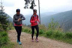 Běhání v horách je prostě NEJ… (trail či kros running)