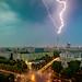 Lightning & Thunder by photovojac