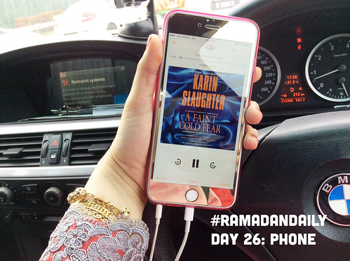 Day 26: Phone