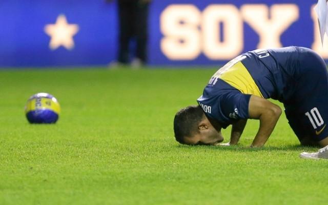 &#39Estar�o sempre no meu cora��o&#39, afirma Tevez sobre a Juventus