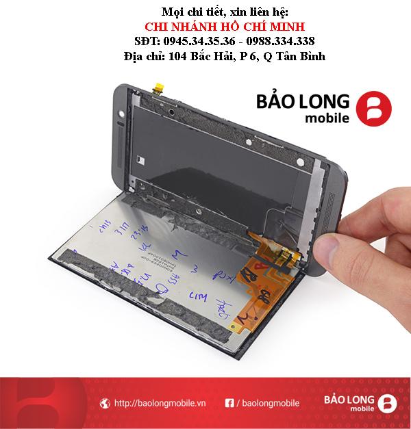 Người sử dụng trong SG phải chú ý gì về các phương pháp sửa lỗi trên HTC One M9