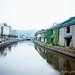 小樽運河 by 紅襪熊