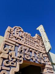 Aztec Hotel - Route 66