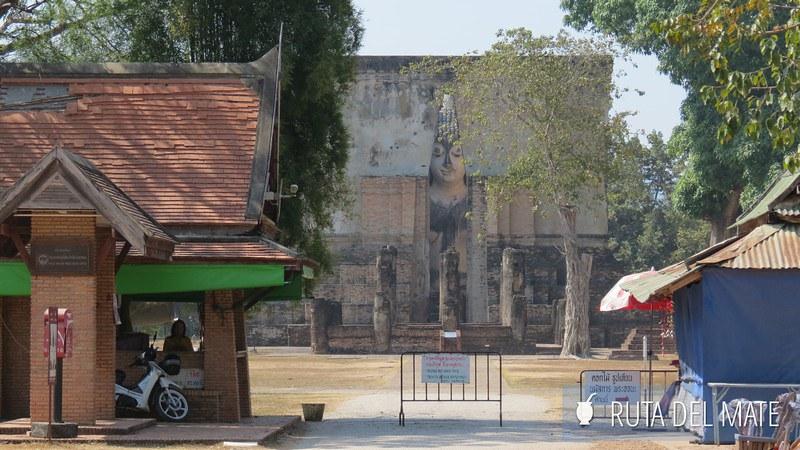 Sukhothai Tailandia (13)